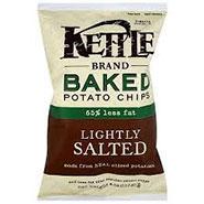 Kettle Brand Potato Chips Sea Salt